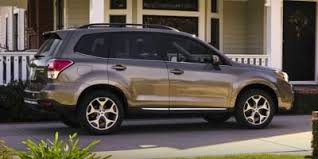 Foresters Quick Quote 100 Subaru Forester Touring AWD SUV For Sale In Atlanta GA JH100 42