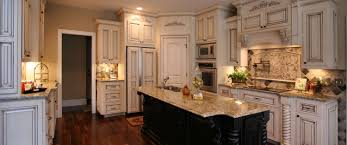 custom country kitchen cabinets. French Country Style By Walker Woodworking ~ Project 3 Custom Kitchen Cabinets N