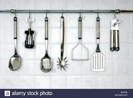 literarywondrous wall mounted kitchen utensil storage picture concept