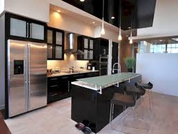 Door Design Beautiful Ideas Frosted Glass Kitchen Cabinets Spaces
