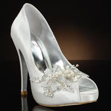 glass wedding shoes. high society by my glass slipper wedding shoes