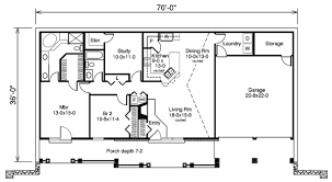 Home Plans For A Passive Solar Earth Sheltered Home At Deep Earth Contact Home Plans