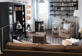 ... Large Size Of Bedroom:tv Unit Ikea Dining Room Ideas Ikea Small Room  Studio Apartment ...