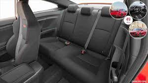 car seat covers 2017 honda civic