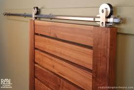 Diy Barn Door Track Inexpensive Barn Door Roller Kit 6 66 75 8 10 12 13 16ft Modern
