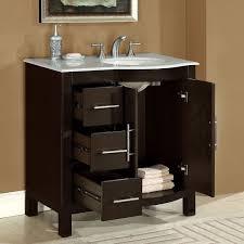 bathroom sink cabinet repair best of silkroad exclusive fixing diy reglazing pop up sink