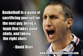 Basketball Team Quotes Adorable 48 Awesome Basketball Quotes