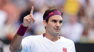 Roger federer holds several atp records and is considered to be one of the greatest tennis players of all in 2003, he founded the roger federer foundation, which is dedicated to providing education. Roger Federer It Was Super Strange At First Now We Know How