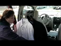 Coat Rack For Car Handy Headrest Hanger YouTube 76