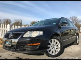 volkswagen passat wagon 2008. used 2008 volkswagen passat wagon 4dr auto turbo fwd for sale in neptune city, nj m