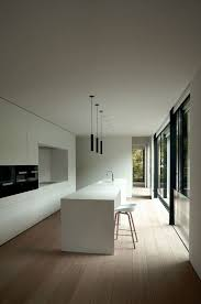 Images of Modern Kitchens Contemporary Minimalist Concepts Home
