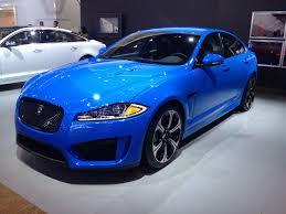 File:2014 Jaguar XFR-S (8404294172).jpg - Wikimedia Commons