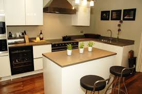 Small Picture Images Of Interior Design Of Kitchen Home Design