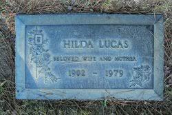 Hilda Lucas (1902-1979) - Find A Grave Memorial