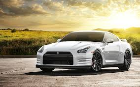 Amazing Nissan GTR Car Wallpapers - HD ...