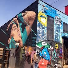 Visitare Bushwick ed i Murales di The Bushwick Collective