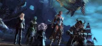 Mmorpg Popularity Chart 10 Free To Play Mmorpgs You Should Be Playing Right Now