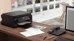Canon Pixma Printer Comparison Chart Canon Pixma G6040 Printers Canon Europe