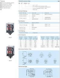 omron safety relay wiring diagram wiring diagram and schematic wiring diagram relay omron