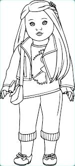 Coloring Pages American Girl Doll Coloring Pages Grace Sheets To