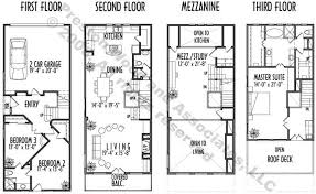 terrific brownstone house plans images best image home interior