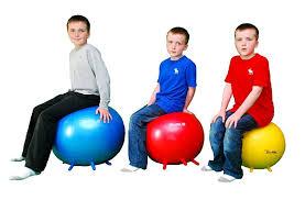 sit n gym ball