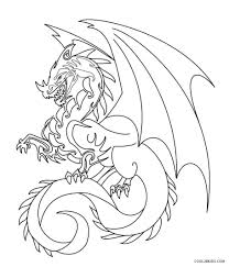 In Cool Dragon Coloring Pages Best Coloring Pages Collection
