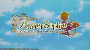 atelier sophie the alchemist of the mysterious book review atelier sophie ~the alchemist of the mysterious book20160524093546