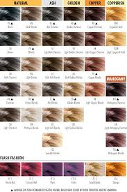 Herbatint Chart Herbatint Color Chart Herbatint Is Vegan And Safe Even