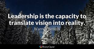Quotes About Vision New Vision Quotes BrainyQuote