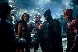 the league faces the resurrected superman. Justice League Investigation Concludes Ray Fisher Thanks Fans For Support Ew Com
