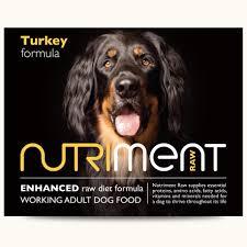 Dog Food Rating Chart 2013 Turkey Formula Adult