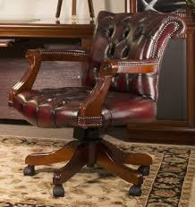 Fancy home office Luxury Leather Desk Chair With Wheels Comfortable And Stylish Leather Intended For Fancy Home Office Leather Flaminglipstwentyfourhoursongcom Office Fancy Home Office Leather Desk Chairs Applied To Your Home