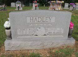 Dallie Evangeline Coffey Hadley (1940-2003) - Find A Grave Memorial