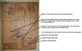1955 gm frigidaire refrigerator new relay wiring problems click image for larger version 1087 jpg views 121 size
