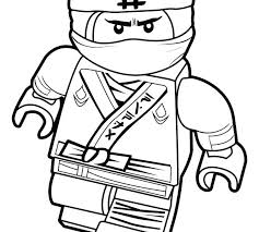 New Lego Ninjago Movie Coloring Pages Ninja Coloring Page Movie