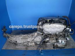 High Quality Used Engine 3s-ge Fr For Toyota Altezza Rs200 Series ...