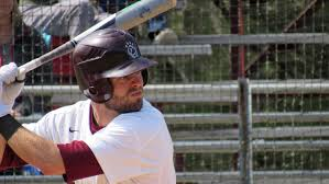 Adam Linkous - Baseball - Concord University Athletics