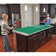 Kitchen Table The Kitchen Table Tennis Hammacher Schlemmer