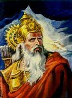 பீஷ்மர், தருமருக்குச்சொன்னது- மன்னன், கடைபிடிக்கவேண்டிய '36 குணங்கள்