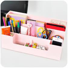 office desktop storage. Multifunctional Desktop Storage Rack Shelf Home \u0026 Office Desk Sort Management Plastic Shelving Organization E