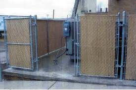 Chain Link Fence Gate Parts Fences From Home Depot Outdoor