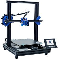 <b>Tronxy XY-2pro DIY</b> 3d-printer Size 255X255X260mm TFT Screen ...