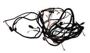 golf cart wiring harness oem e z go® shop ezgo com wiring harness for e z go st 480 terrain