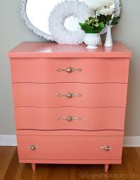 coral furniture. Dresser-SW-Ravishing-Coral Coral Furniture E