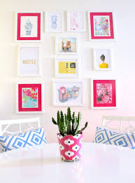 Kate Spade Art Prints Design Darling