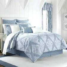 blue and white bedding set blue grey bedding blue bedding inspirational bedding grey bedding sets king