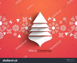 Beautiful Christmas Design Vector Christmas Design Beautiful Christmas Elements Stock