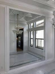 mirror custom glass