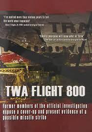 Twa Flight 800 [DVD] [Region 1] [NTSC ...